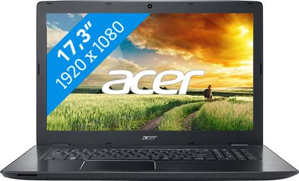 Acer Aspire E5-774G-71RA Azerty