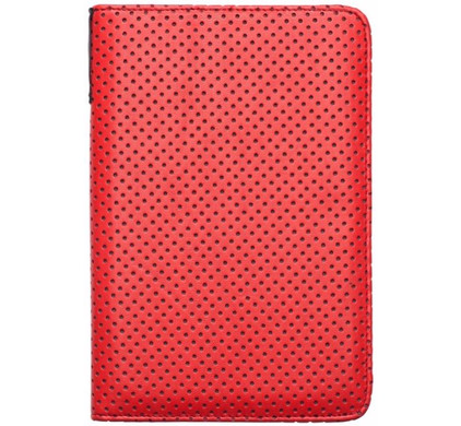 PocketBook Dots 6'' Rood