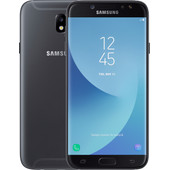 Samsung Galaxy J7 (2017) Dual Sim Zwart
