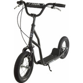 "Stiga Air Scooter 12"" Zwart"