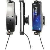 Brodit Houder Samsung Galaxy S8 Actief USB met skin