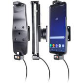Brodit Houder Samsung Galaxy S8 Plus Actief USB met skin