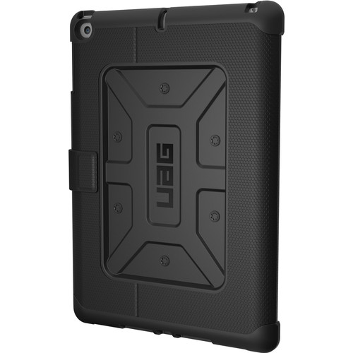 UAG Tablet Hoes iPad (2017) Zwart