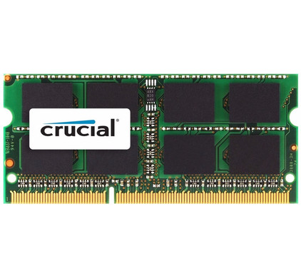 Crucial Apple 8 GB SODIMM DDR3L-1600