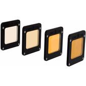 Lume Cube CTO Gel Pack