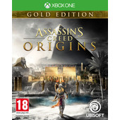 Assassin's Creed: Origins Gold Edition Xbox One