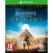 Assassin's Creed: Origins Deluxe Edition Xbox One