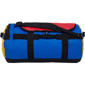 The North Face Base Camp Duffel Bright Cobalt Blue/TNF Black M