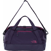 The North Face Apex Gym Duffel Dark Purple/Amarant - S