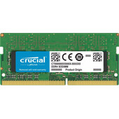 Crucial Standard 8 GB SODIMM DDR4-2133