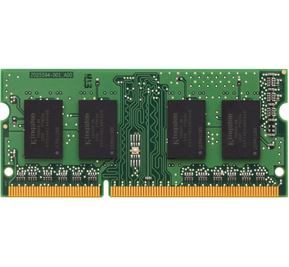 Kingston 4GB 1600MHz Low Voltage DDR3 SODIMM