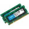 4 GB SODIMM DDR2-667 2 x 2 GB - 2