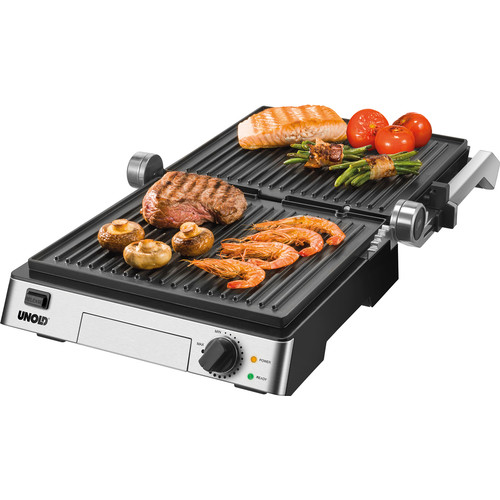 Unold Contact grill