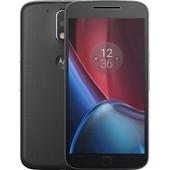 Motorola Moto G4 Plus Zwart