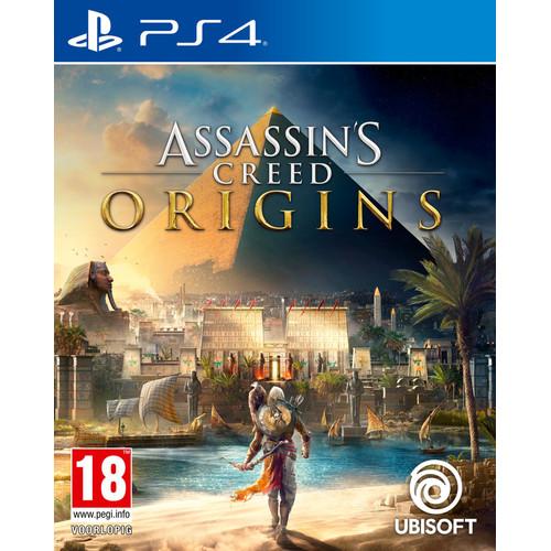 Assassin's Creed: Origins PS4