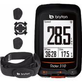 Bryton Rider 310 T Bundel