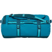 The North Face Base Camp Duffel Harbor Blue/Atlantic Deep Blue M