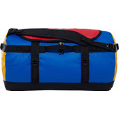 The North Face Base Camp Duffel Bright Cobalt Blue/TNF Black S