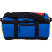 The North Face Base Camp Duffel Bright Cobalt Blue/TNF Black XS