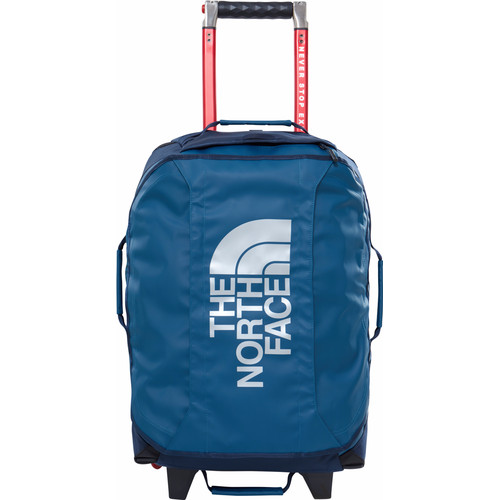 The North Face Rolling Thunder 22  Monterey Blue/Urban Navy