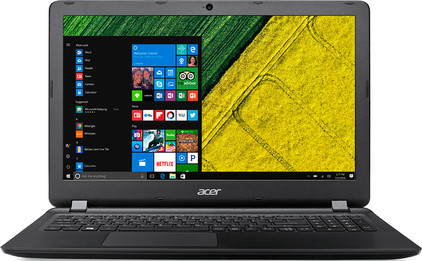 Acer Aspire ES1-572-52GM Azerty