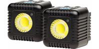 Lume Cube Duo Pack Zwart