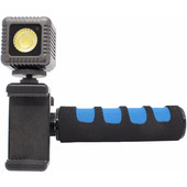 Lume Cube Smartphone Video Kit + Lume Cube