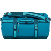 The North Face Base Camp Duffel Harbor Blue/Atlantic Blue XS