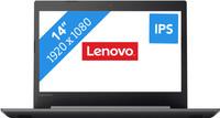 Lenovo 320S-14IKB 80X400BGMB Azerty