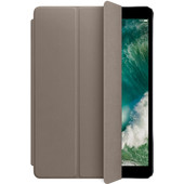 Apple iPad Pro 10,5 inch Leren Smartcover Taupe