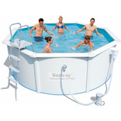 Bestway Hydrium Pool set 366 x 122cm