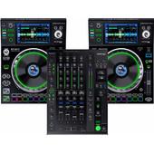 DJ Set Denon Prime