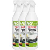 HG Vetweg (3x)