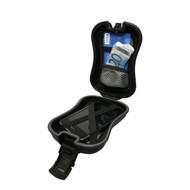 B&W Waterproof XS.CASE Black