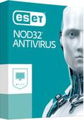 ESET NOD32 Antivirus 1 jaar / 1 computer