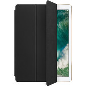 Apple iPad Pro 12,9 Leren Smart Cover Zwart
