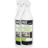 HG Magnetronreiniger (2x)