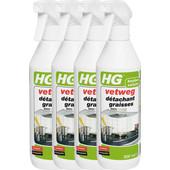 HG Vetweg (4x)