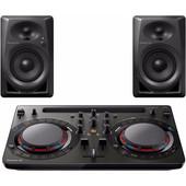DJ Set Pioneer Wego4 + Pioneer DM 40
