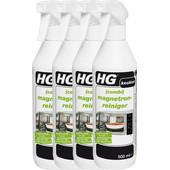 HG Magnetronreiniger (4x)