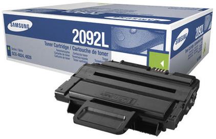 Samsung MLT-D2092L Toner Black (zwart)