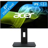 Acer BE270UAbmipruzx