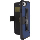 UAG Metropolis Apple iPhone 6/6s/7/8 Book Case Blauw