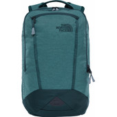 The North Face Microbyte Spruce/Green Light Heather