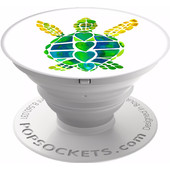 PopSockets Expanding Stand/Grip Turtle Love