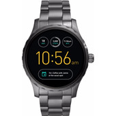 Fossil Q Marshal 45mm Gunmetal