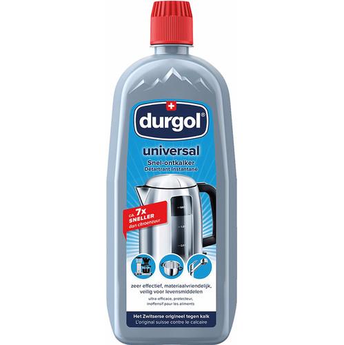 Durgol Ontkalker Universeel 750 ml