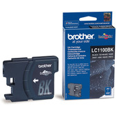 Brother LC-1100BK Black (zwart)