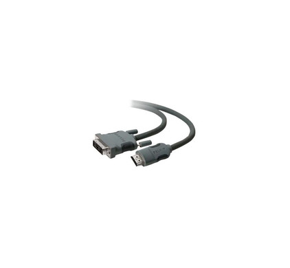Belkin DVI to HDMI Digital Video Cable 3m