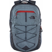 The North Face Borealis Sedona Sage Grey/Asphalt Grey